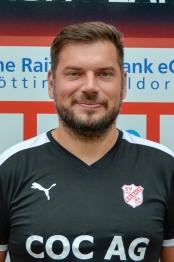 Trainer Berg Robert