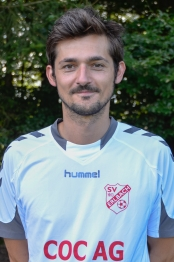 Berger Johann