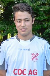Hussaini Azim